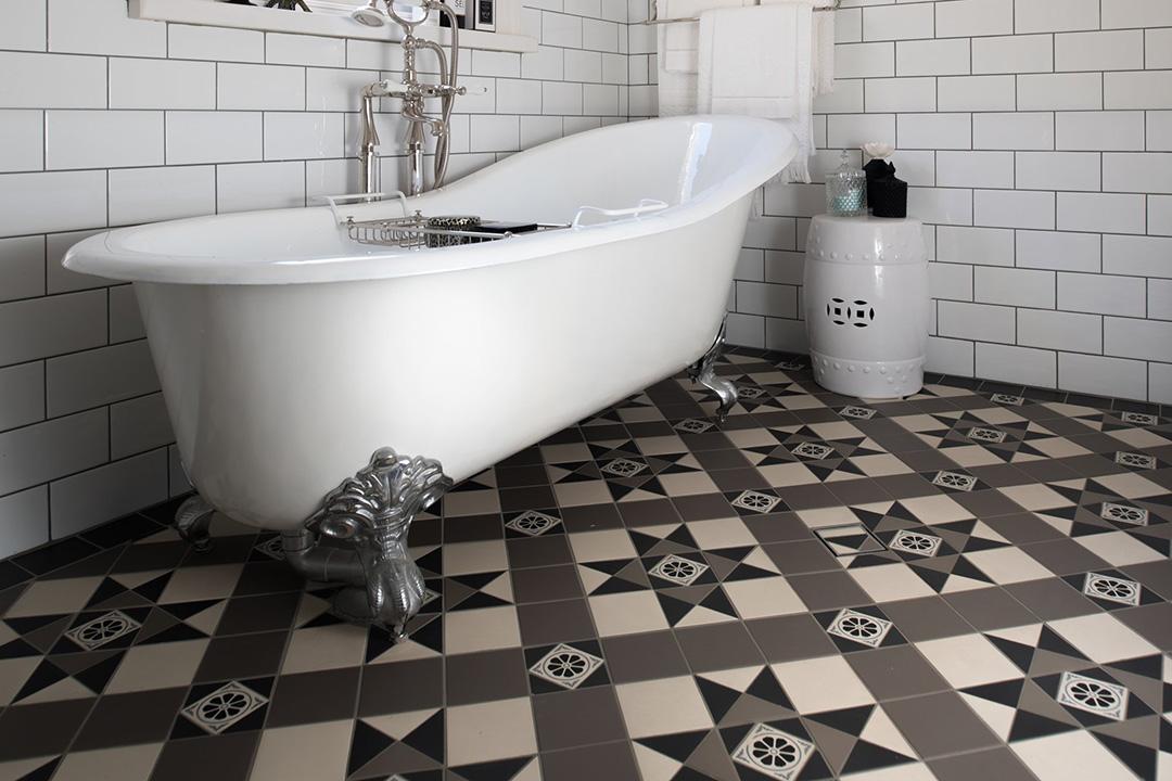 Tessellated Tiles Adelaide